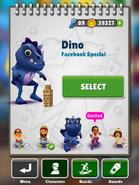 SelectingDino