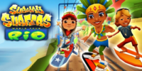 Subway Surfers World Tour: Rio