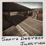 SD Guide Photo - SD Junction