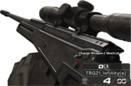 TRG (IS) Reload