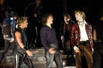 Mercutio 5