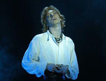 Mercutio 3