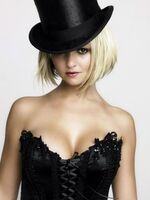 Jennifer ellison top hat