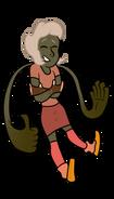 Mineraloid