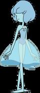 Blue Diamond's Pearl By Kmes