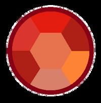 Carnelian's gem (TCP)