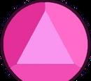 Pink Sapphire (MissFitt)