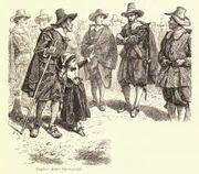 Arresting dorothy