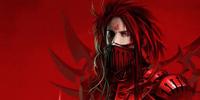 Saylan the Scarlet Slayer