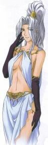 Jeane in Suikoden IV