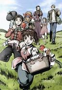 SII Epilogue by Fumi Ishikawa