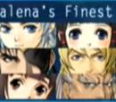 Falena's Finest