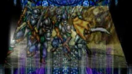 Genso Suikoden 1 Opening Movie