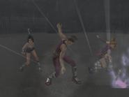 True Ninja Attack Screenshot