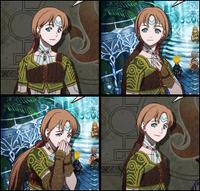 Len-Lien Expression