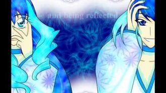 -UTAU- Reflections -Suine Suishou & Shō (Strong & Whisper) - Original Song + DL-