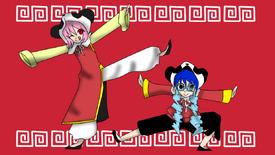 1,2 Fanclub! (Suishou & Ayame)