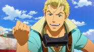Suisei no Gargantia - 05 - Large 17