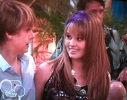Cody and Bailey
