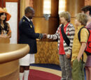 The Suite Life Sets Sail