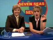 Seven Seas News