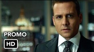 Suits 5x11 Promo (HD)