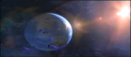 Titan ae early drej footage