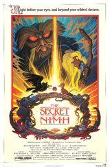Secret of nimh xxlg
