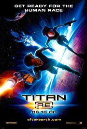 Titan ae xlg