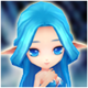 Fairy (Water) Icon
