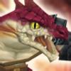Lizardman (Fire) Icon