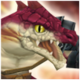 Lizardman (Fire) Icon