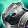 Bearman (Dark) Icon