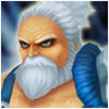 Barbaric King (Water) Icon