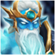 Sea Emperor (Water) Icon