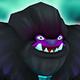 Yeti (Dark) Icon
