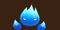 Low Elemental (Water) - Tigresse