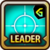 Leader Skill Accuracy (Low) Guild Battles Icon