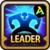Leader Skill Resistance (Mid) Arena Icon