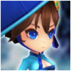 Sky Dancer (Water) Icon