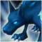Hellhound (Water) Icon