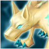 Hellhound (Light) Icon