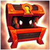 Mimick (Fire) Icon