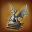 Statue - Ancient Dragon