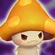 Mushroom (Wind) Icon