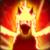 Transformation- Mystical Creature (Fire)