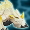 Salamander (Light) Icon