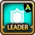 Leader Skill Defense (Low) Arena Icon