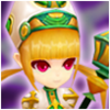 Epikion Priest (Wind) Icon