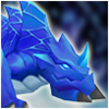 Salamander (Water) Icon